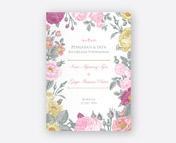 Buku Pengajian Menjelang Pernikahan (BPSC-28)