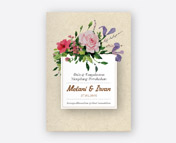 Buku Pengajian Menjelang Pernikahan (BPSC-21)