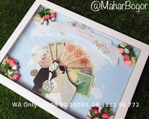 Mahar Bogor 17 (Pop Up Ilustrasi)