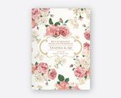 Buku Pengajian Tasyakur Menjelang Pernikahan (BPSC-04)