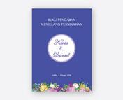 Buku Pengajian Menjelang Pernikahan (BPSC-25)